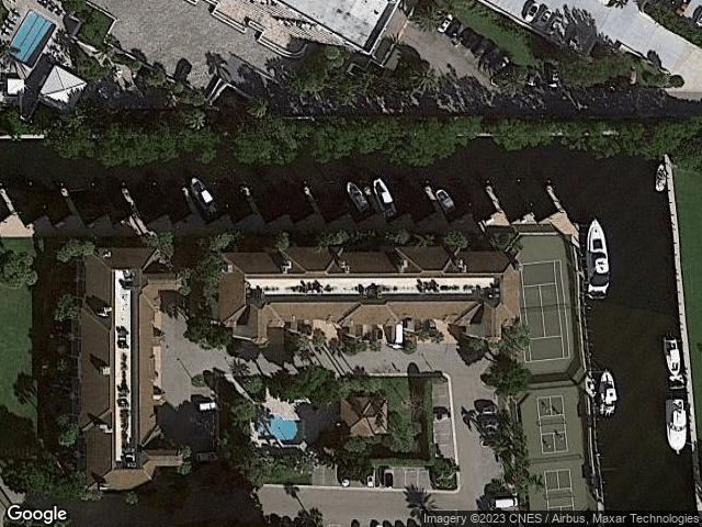 4401 N Ocean Boulevard #14 Boca Raton, FL 33431 Satellite View