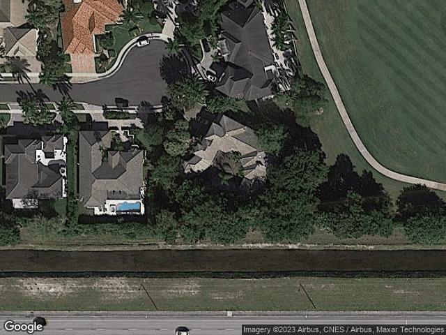 3726 NW 52nd Street Boca Raton, FL 33496 Satellite View