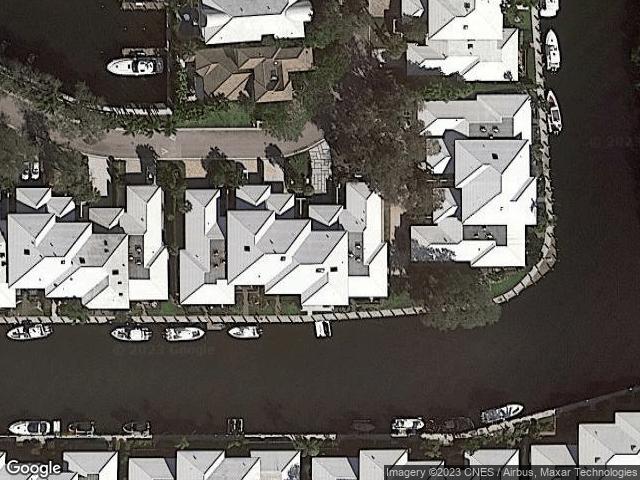 618 Boca Marina Court Boca Raton, FL 33487 Satellite View