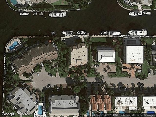 1015 Bel Air Drive #2 Highland Beach, FL 33487 Satellite View