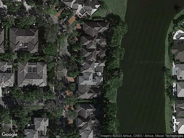 5848 NW 39th Avenue Boca Raton, FL 33496 Satellite View