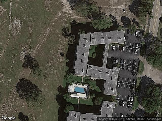 5701 NW 2Nd Avenue #2070 Boca Raton, FL 33487 Satellite View