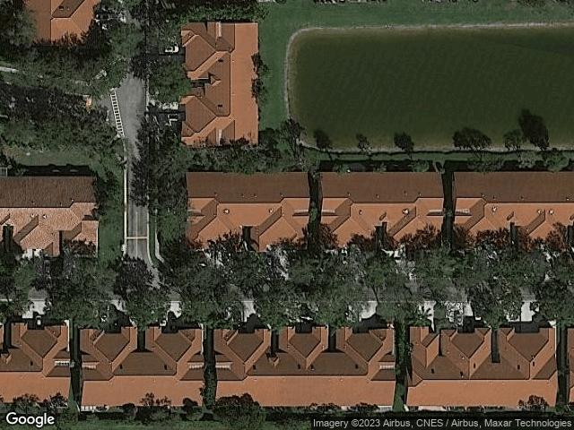 8273 Via DI Veneto Boca Raton, FL 33496 Satellite View