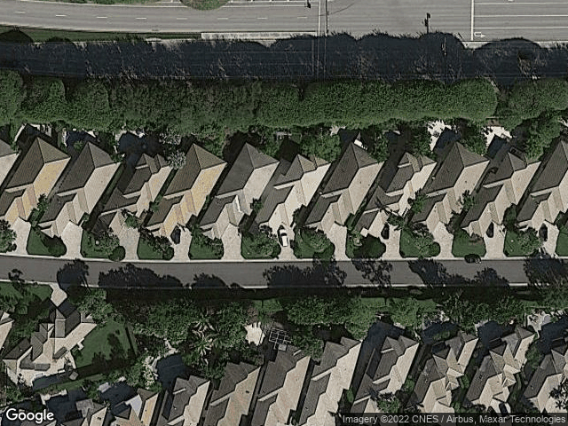 2441 NW 64th Street Boca Raton, FL 33496 Satellite View