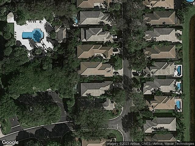 6649 NW 24Th Terrace Boca Raton, FL 33496 Satellite View