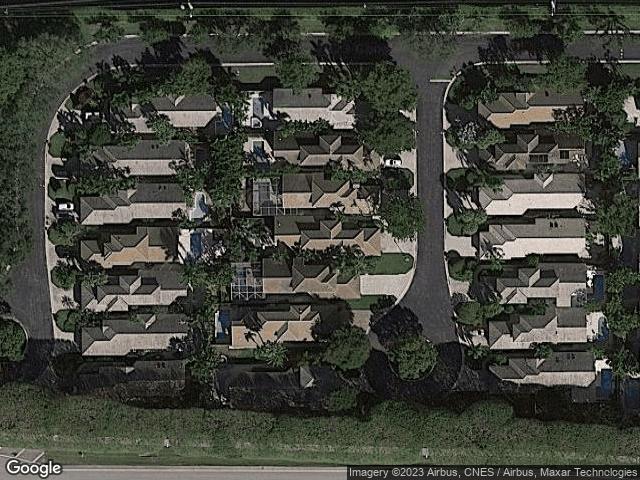 6641 NW 26th Way Boca Raton, FL 33496 Satellite View