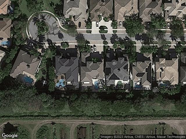 17888 Key Vista Way Boca Raton, FL 33496 Satellite View