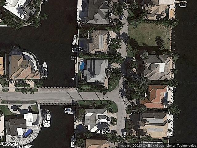 7001 NE 8Th Drive Boca Raton, FL 33487 Satellite View