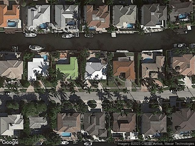 785 NE 71St Street Boca Raton, FL 33487 Satellite View