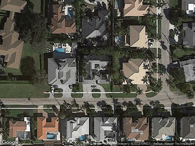 771 NE 72nd Street Boca Raton, FL 33487 Satellite View