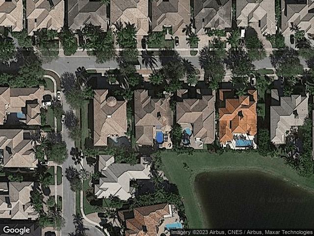 17690 Middlebrook Way Boca Raton, FL 33496 Satellite View