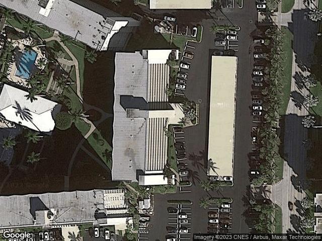 3212 S Ocean Boulevard #1005-A Highland Beach, FL 33487 Satellite View