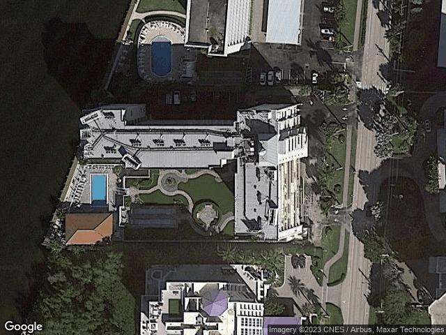 3114 S Ocean Blvd #203-3 Highland Beach, FL 33487 Satellite View
