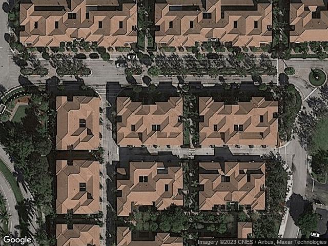 833 NW 82Nd Place Boca Raton, FL 33487 Satellite View