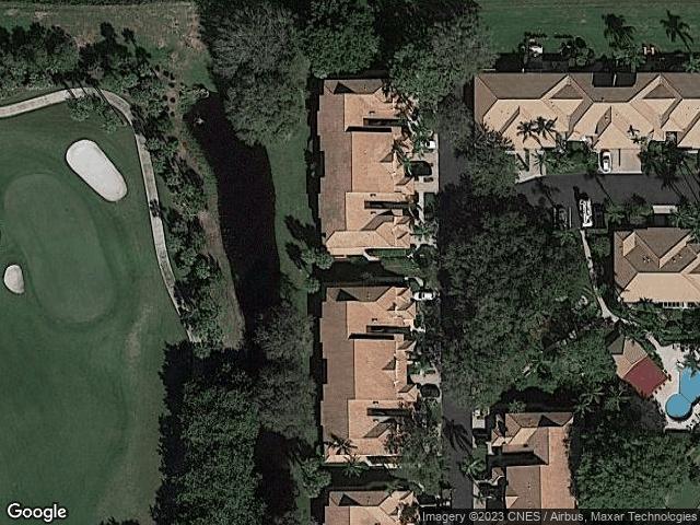 17256 Boca Club Boulevard #1401 Boca Raton, FL 33487 Satellite View