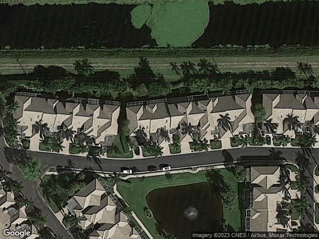 5182 Windsor Parke Drive Boca Raton, FL 33496 Satellite View