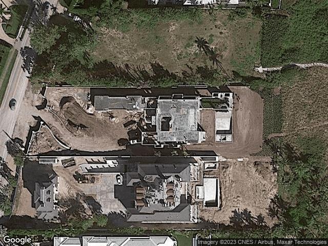 701 S Ocean Boulevard Delray Beach, FL 33483 Satellite View
