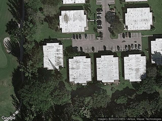 1908 Palmland Dr Drive #A Boynton Beach, FL 33436 Satellite View