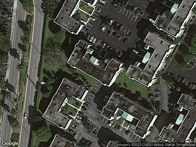 12 Colonial Club Drive #103 Boynton Beach, FL 33435 Satellite View