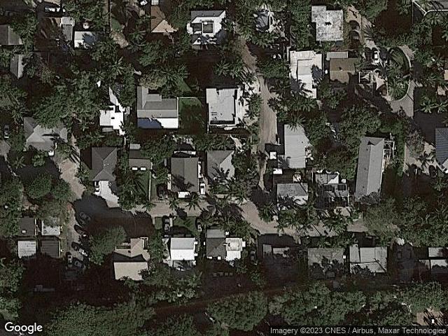 15 East Avenue Boynton Beach, FL 33435 Satellite View