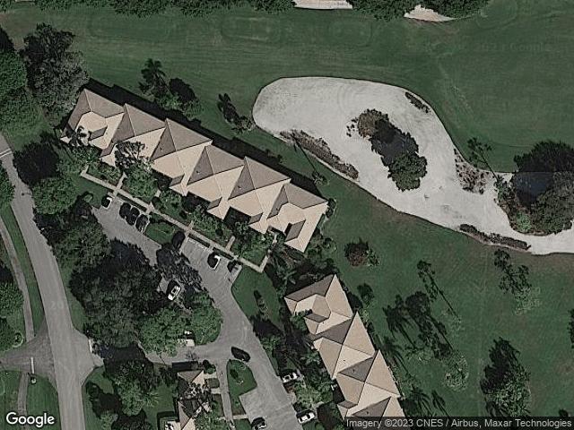 11260 Quail Covey Road Boynton Beach, FL 33436 Satellite View