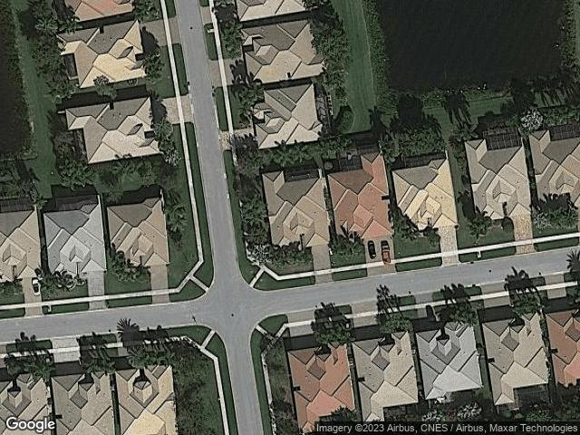 9579 Dovetree Isle Drive Boynton Beach, FL 33473 Satellite View