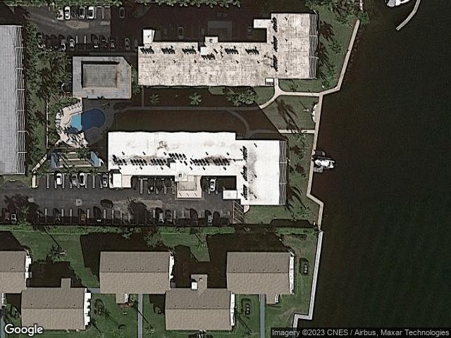 740 E Ocean Avenue #205 Boynton Beach, FL 33435 Satellite View