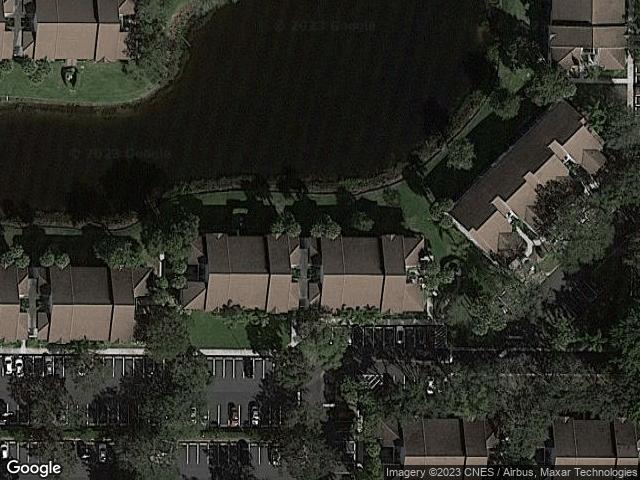 5454 Firenze Drive #G Boynton Beach, FL 33437 Satellite View