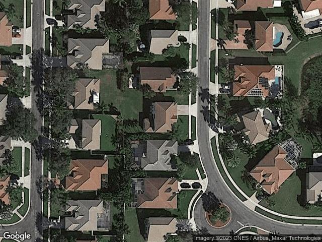 6436 Sand Hills Circle Lake Worth, FL 33463 Satellite View