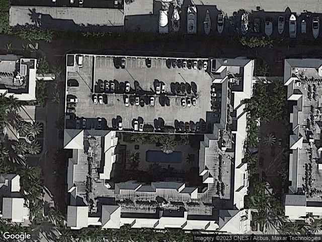 804 E Windward Way #314 Lantana, FL 33462 Satellite View