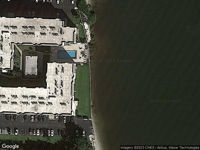 1516 S Lakeside Drive #107 Lake Worth, FL 33460 Satellite View