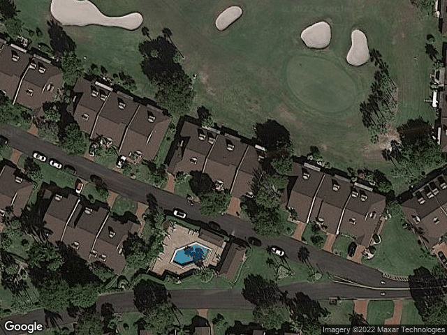 6721 Versailles Court Lake Worth, FL 33467 Satellite View