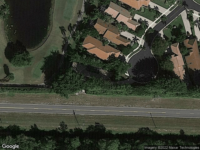 10891 Fairmont Village Drive Lake Worth, FL 33449 Satellite View
