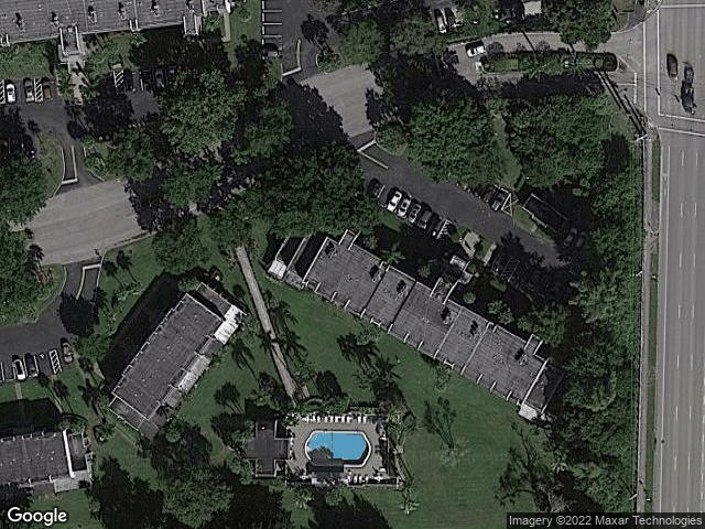 4833 Esedra Court #206 Lake Worth, FL 33467 Satellite View