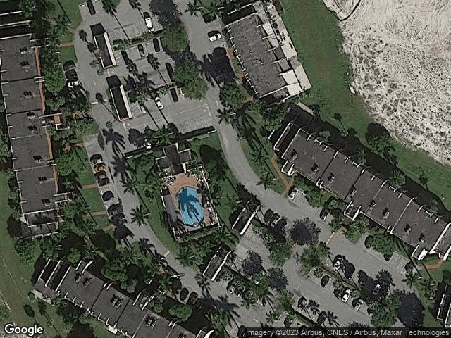4385 Trevi Court Lake Worth, FL 33467 Satellite View