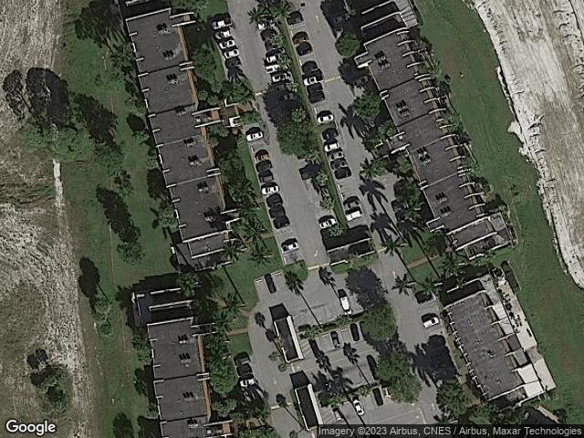 4381 Trevi Court #302 Lake Worth, FL 33467 Satellite View