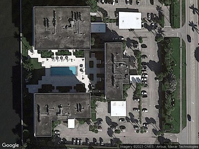 2784 S Ocean Boulevard #201n Palm Beach, FL 33480 Satellite View