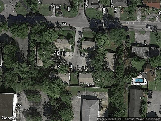 4378 Lakewood Rd Road Lake Worth, FL 33461 Satellite View