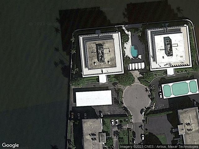 2150 Ibis Isle Road #4 Palm Beach, FL 33480 Satellite View