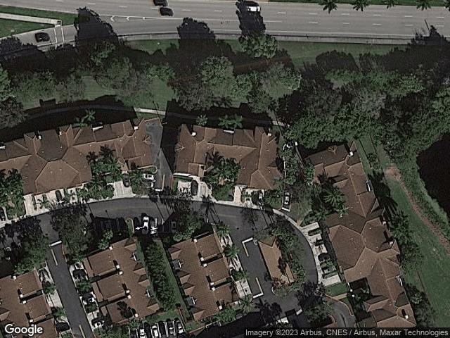 11760 Saint Andrews Place #103 Wellington, FL 33414 Satellite View