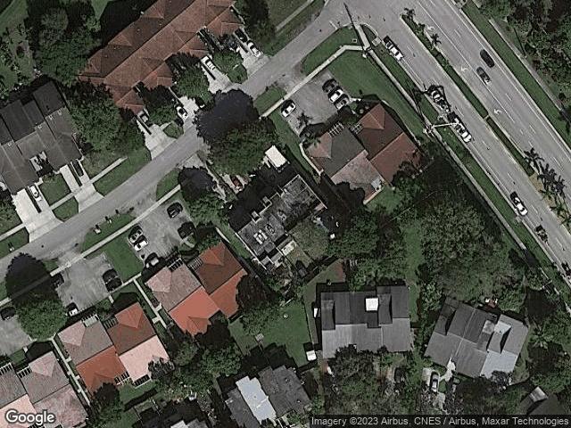 12741 Westhampton Circle Circle #- Wellington, FL 33414 Satellite View