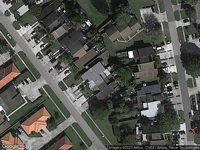 1374 The 12th Fairway #1374 Wellington, FL 33414 Satellite View