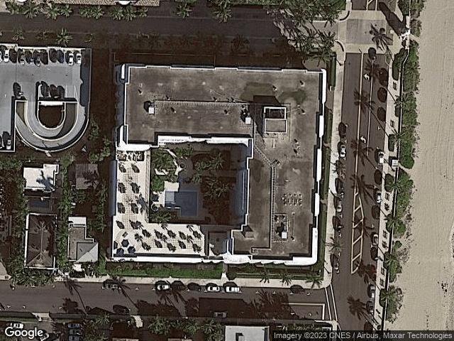 100 Worth Avenue #Ph7 Palm Beach, FL 33480 Satellite View