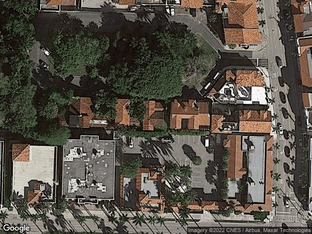235 Phipps Plaza Palm Beach, FL 33480 Satellite View