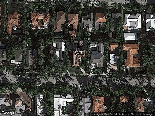 325 Seaspray Avenue Palm Beach, FL 33480 Satellite View