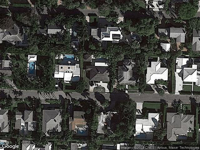 251 Orange Grove Road Palm Beach, FL 33480 Satellite View