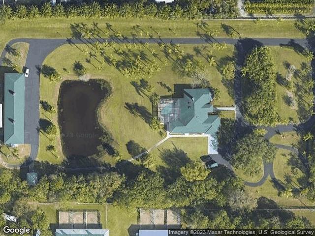 5236 SW Citrus Boulevard Palm City, FL 34990 Satellite View
