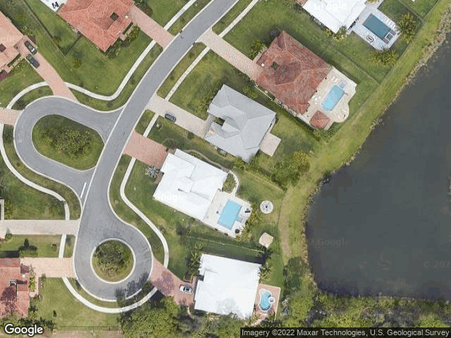 3100 NW Radcliffe Way Palm City, FL 34990 Satellite View