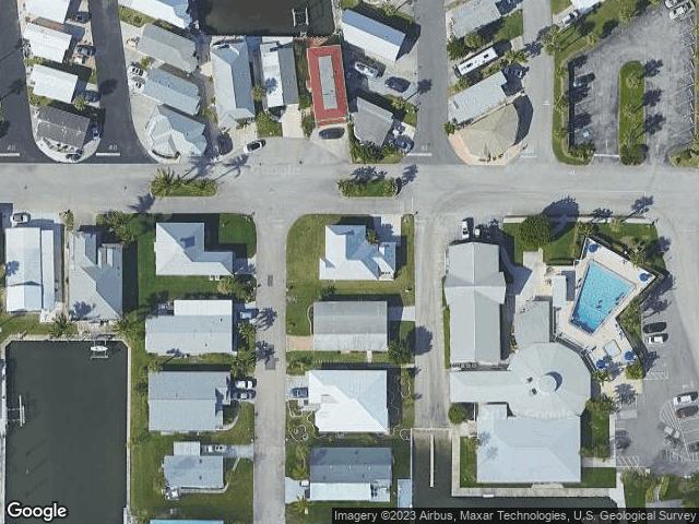 10751 S Ocean Drive #B6 Jensen Beach, FL 34957 Satellite View