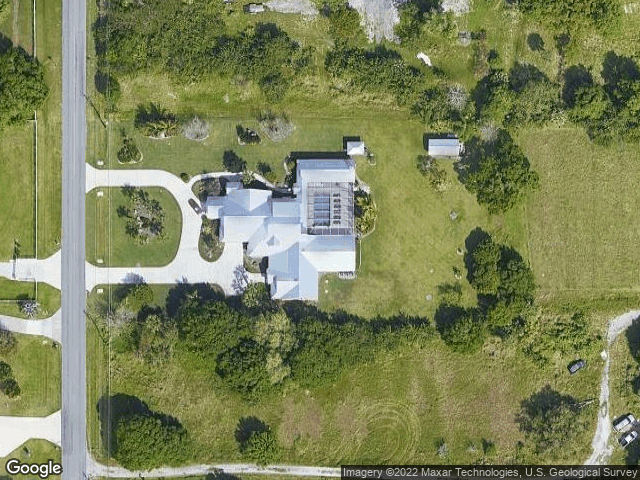 6310 Oleander Avenue Fort Pierce, FL 34982 Satellite View